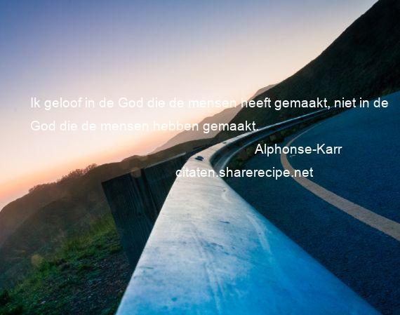 Citaten Uit Boek Spijt : Alphonse karr citaten aforismen citeert de grote gedachten