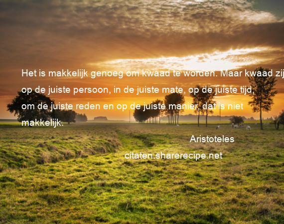 Citaten Tijd Net : Aristoteles citaten aforismen citeert de grote