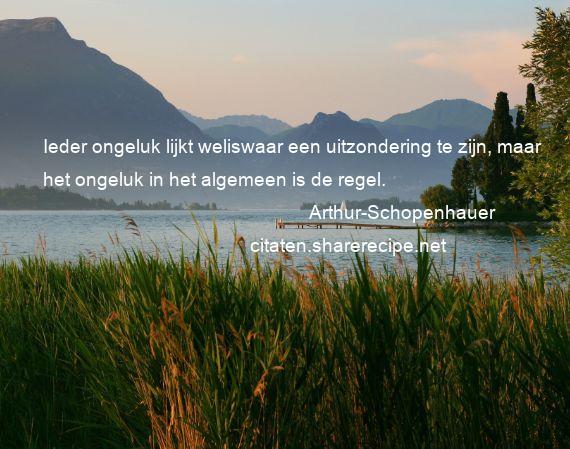 Seneca Citaten Dood : Arthur schopenhauer citaten aforismen citeert de grote