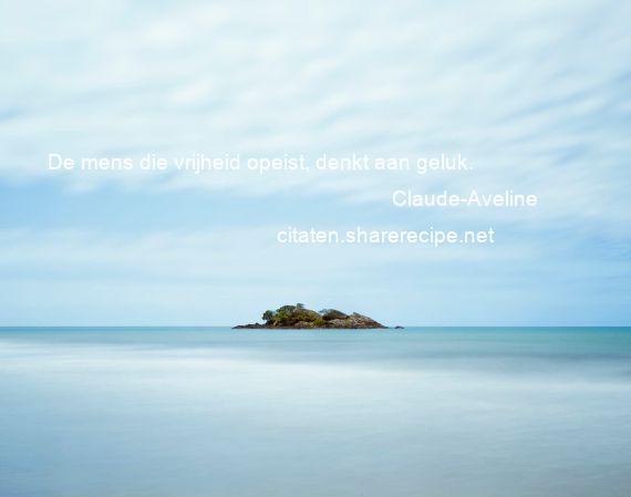 Citaten Over De Mens : Claude aveline de mens die vrijheid opeist denkt aan geluk