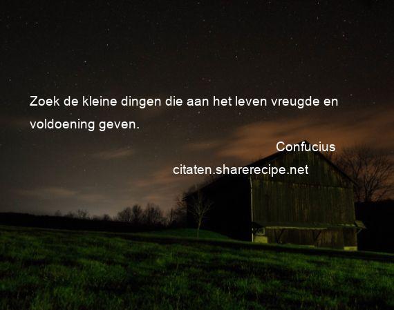 Citaten Geven En Nemen : Confucius citaten aforismen citeert de grote gedachten