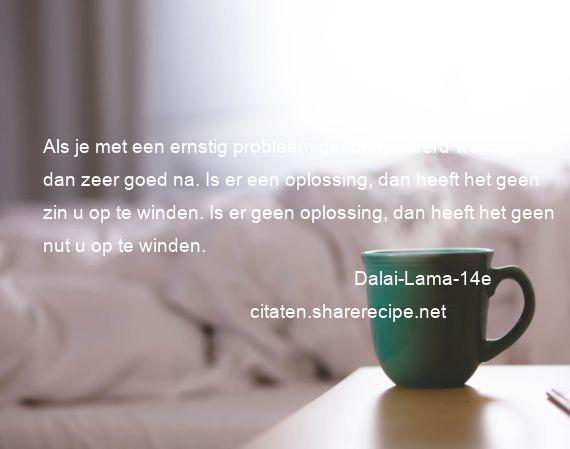 Citaten Dalai Lama : Famous quotes about dalai lama sualci quotes