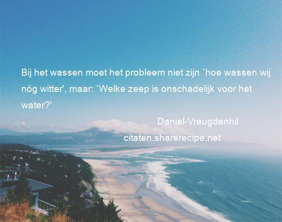 Citaten Over Water : Citaten over water aforismen citeert de grote