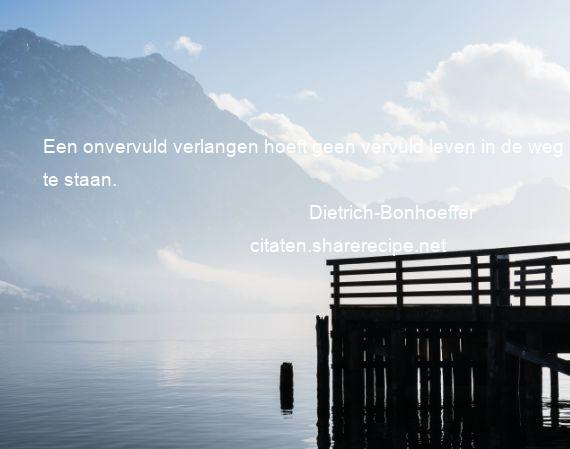 Citaten Rumi : Dietrich bonhoeffer citaten aforismen citeert de grote