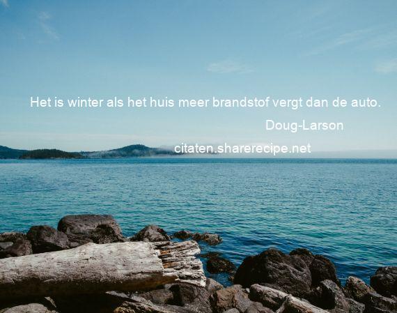 Citaten Over De Winter : Citaten over eer aforismen citeert de grote