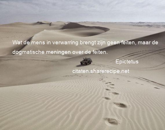 Citaten Over De Mens : Epictetus citaten aforismen citeert de grote gedachten