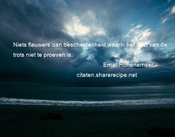 Citaten Plato : Ernst hohenemser citaten aforismen citeert de grote
