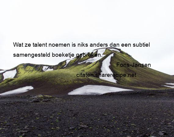 Citaten Over Talent : Citaten over boek aforismen citeert de grote