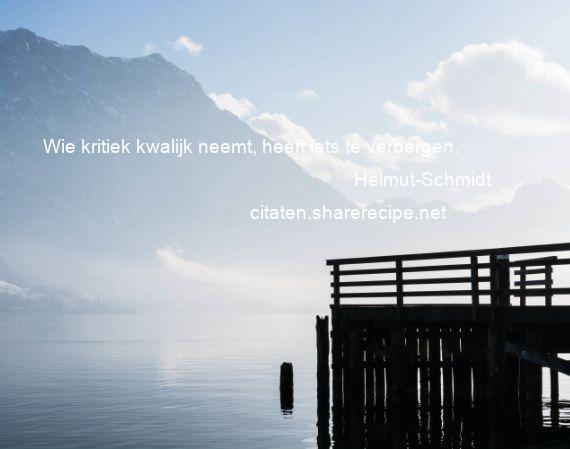 Rumi Citaten Nederlands : Citaten over kritiek aforismen citeert de grote
