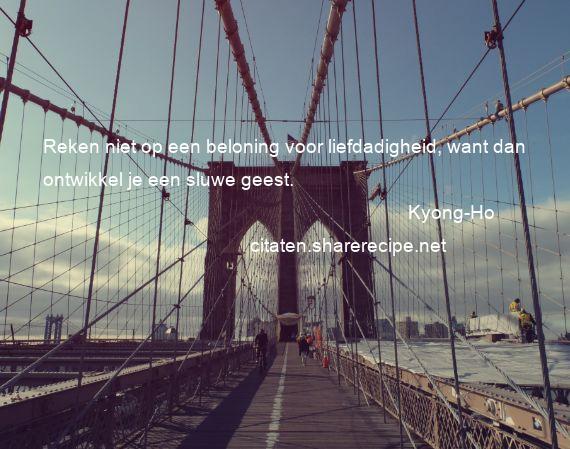 Kyong ho citaten aforismen citeert de grote gedachten aforismen spreuken - Ontwikkel een grote woonkamer ...