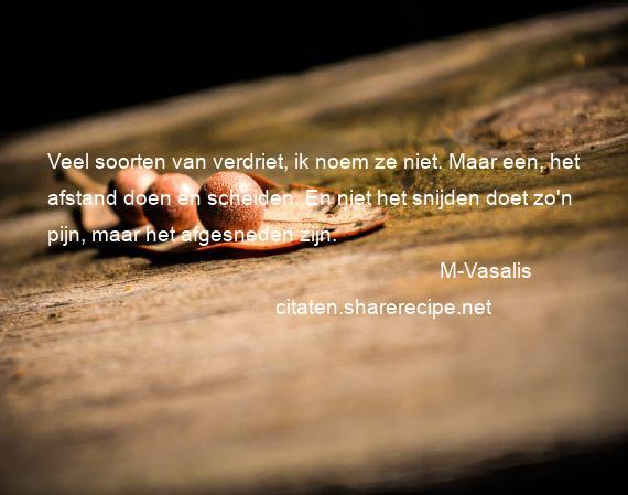 Citaten Over Pijn Verdriet : M vasalis veel soorten van verdriet ik noem ze niet