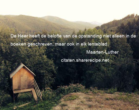 Citaten Maarten Luther : Maarten luther citaten aforismen citeert de grote