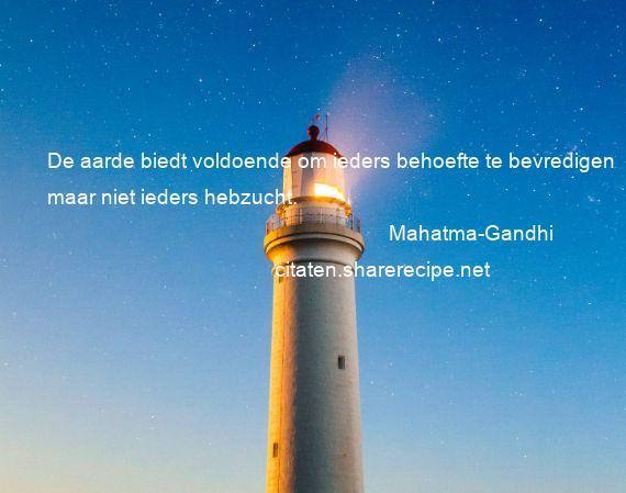 Citaten Gandhi : Mahatma gandhi citaten aforismen citeert de grote