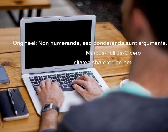 Citaten Cicero : Marcus francesco cicero sckittle op