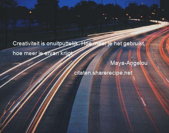 Citaten Creativiteit : Citaten over creativiteit aforismen citeert de grote