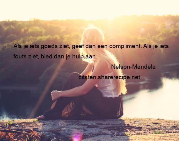 Citaten Mandela : Nelson mandela citaten aforismen citeert de grote