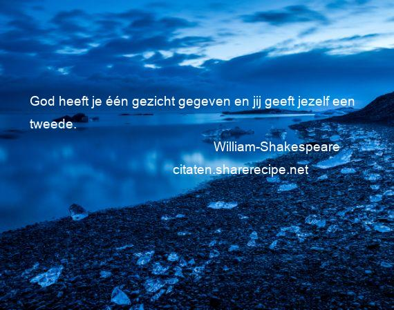 Citaten Shakespeare Pc : William shakespeare citaten aforismen citeert de grote