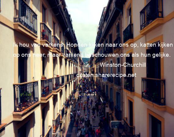 Citaten Winston Churchill : Winston churchill citaten aforismen citeert de grote