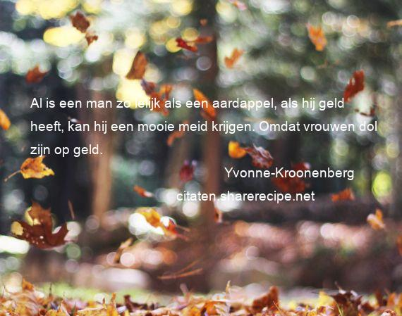 Citaten Over Mannen : Yvonne kroonenberg citaten aforismen citeert de grote