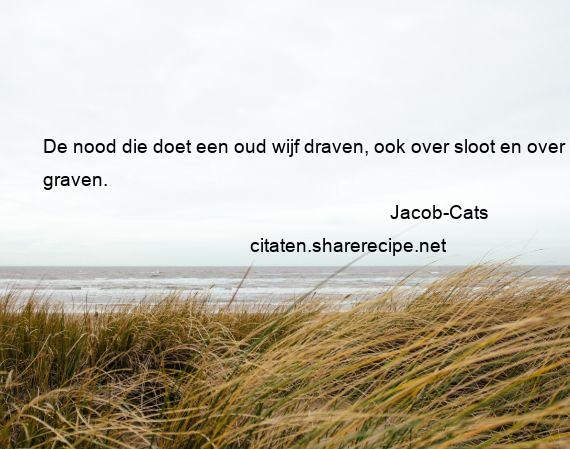 spreuken jacob cats Jacob Cats citaten ,aforismen, citeert de grote , gedachten  spreuken jacob cats